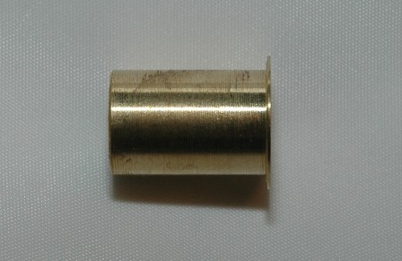 Tube Inserts, Brass