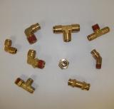 Brass - DOT