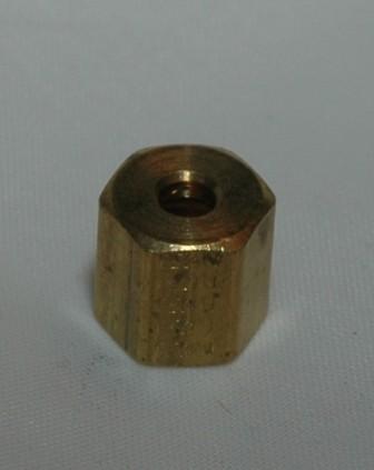 Nuts, Brass