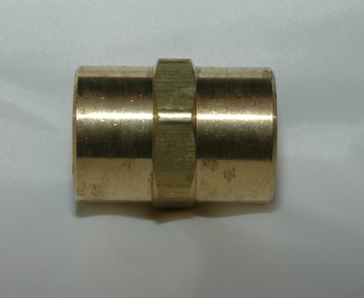 Female Pipe Couplings