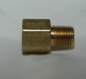 Female Pipe, Male Pipe Adapters