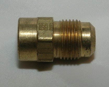 SAE Flare Tube Female NPT Connector