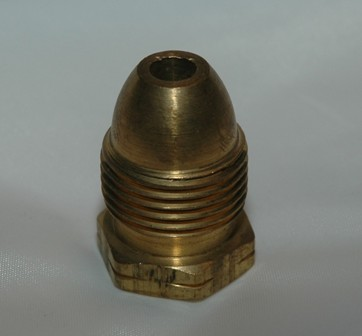 Brass Pol Connector to Female Pipe