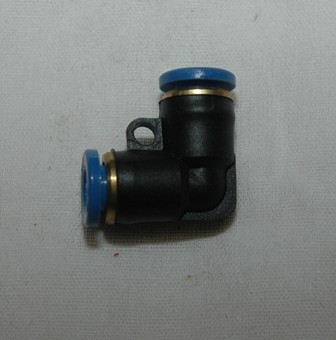 Composite Push-Connect Fittings