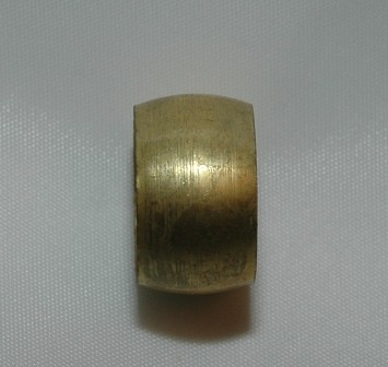 Brass Sleeve (DOT)