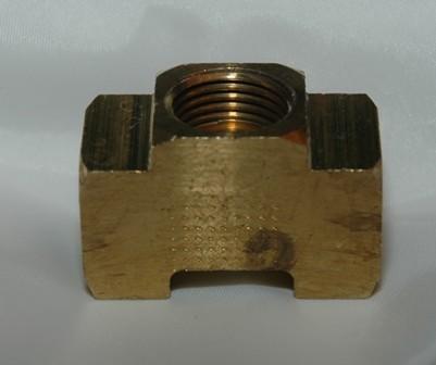 Female Inverted Flare Union Tee