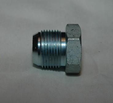 Steel Jic Plug