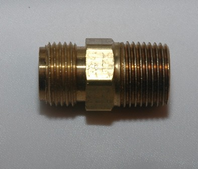 Male National Pipe Tapered Thread