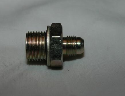 Steel Metric Adapters