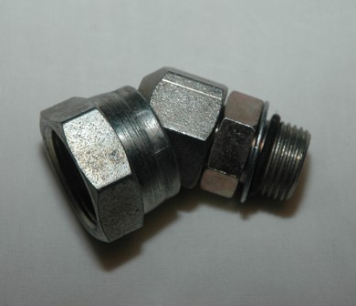 Female Pipe Swivels