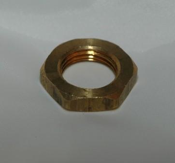 Straight Pipe Lock Nut
