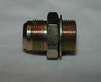 Steel Metric Adapters