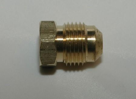 SAE Flare Tube Seal Plug