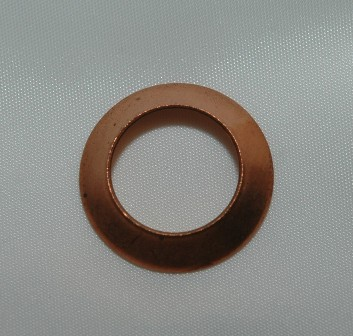 SAE Flare Tube Copper Gasket