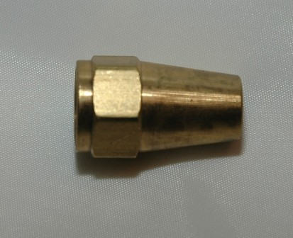 SAE Flare Tube Nut Long