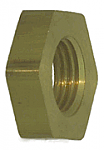 Copper Tube Compression Bulkhead Lock Nut