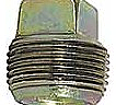 Steel Square Head Plug