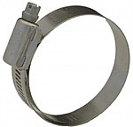 High Torque Clamp - All Stainless w/Liner
