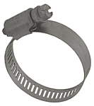 "Standard 1/2"" Worm Drive (All Stainless)"
