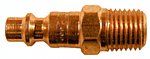 Air Plug with MPT