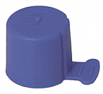 Plastic Pipe Tear Cap