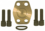 4 Bolt Flange Kit