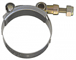 T-Bolt Clamp (Carbon Bolt)