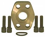 4 Bolt Flange Kit