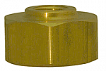 Female Garden Hose Nut