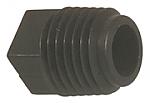 Plastic Square Head Pipe Plug