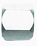 Steel Jic Cap Nut