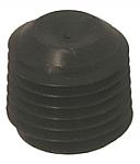 Plastic Countersunk Pipe Plug