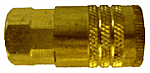 Aro Style Quick Coupler Body, Female NPT