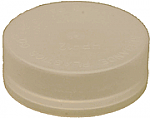 Plastic Flange Cover (Code 62)