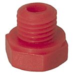 Plastic Metric Threaded Plug