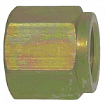 Steel Metric Cap